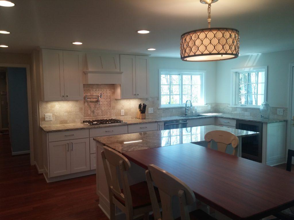Kitchens |