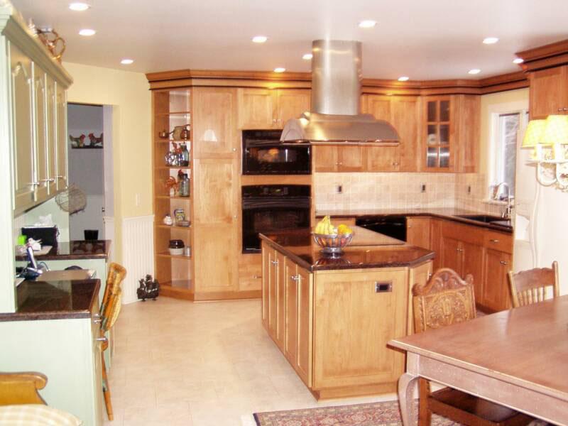 Kitchen Design Webster Ny